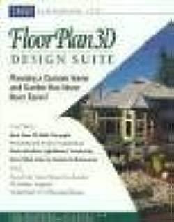 FLOORPLAN 3D DESIGN SUITE 5.0