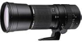 TAMRON 超望遠ズームレンズ SP AF200-500mm F5-6.3 Di ニコン用 フルサイズ対応 A08N