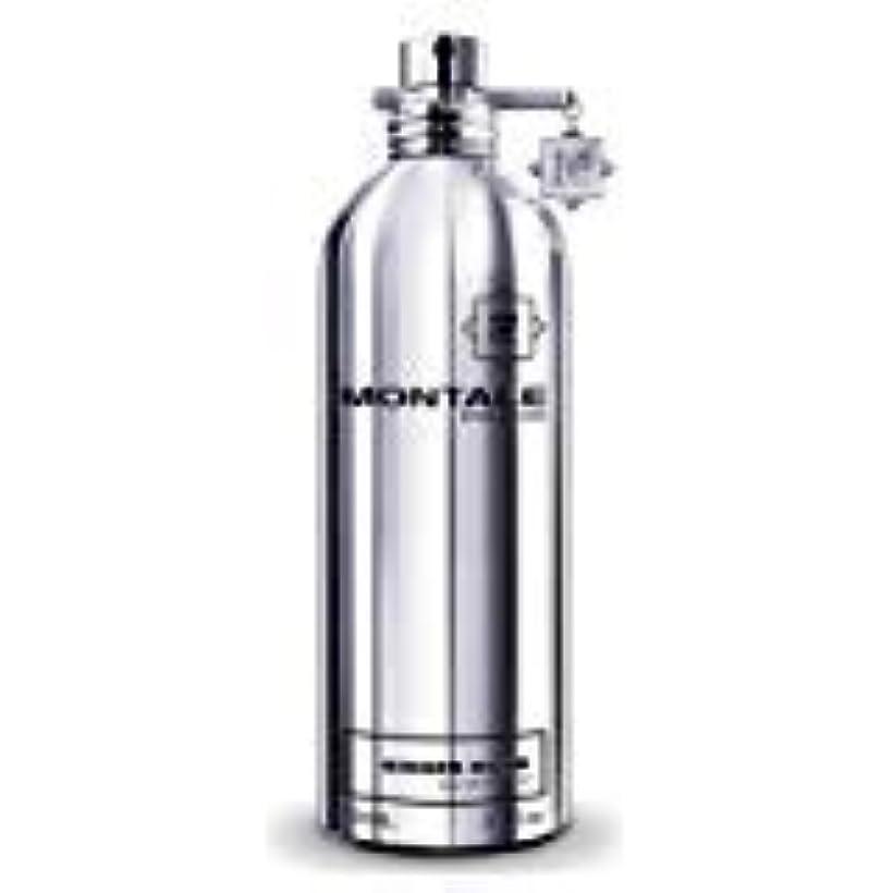 層科学的ジャンプするMONTALE GINGER MUSK Eau de Perfume 100ml Made in France 100% 本物のモンターレ ジンジャー ムスク香水 100 ml フランス製 +2サンプル無料! + 30 mlスキンケア無料!