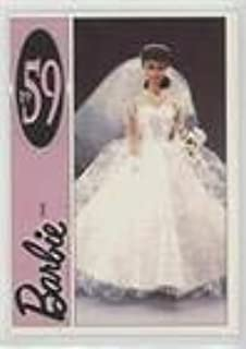 Wedding Day 1959 (Trading Card) 1991 Action/Panini Another First For Barbie - [Base] #2