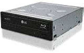 LG BLACK SATA 24x DVDRW SUPER MULTI INTERNAL OPTICAL CD DVD DESKTOP OEM PC DRIVE