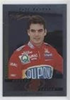 Jeff Gordon (Trading Card) 1997 Pinnacle Racers Choice - [Base] - Showcase Series #24