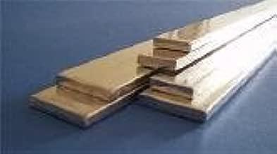 Lenz Massive Kupferplatte CCB 80-10-100