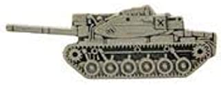 Tank M60 - A1 - Officially Licensed Original Artwork, Expertly Designed Pin - 1
