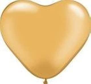 Metallic Gold 6