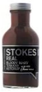 Stokes Bloody Mary Tomato Ketchup 300g