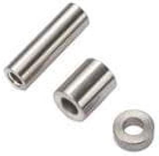 Standoffs /& Spacers WA-SBRrO L3mm ID3.2mm ED6mm, 963030042 Pack of 100