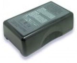 PowerSmart–Batería de ion de litio (1440V compatible con 1480V) 4600mAh Batería para videocámara Sony DVW de 7 DVW de 9ws DVW de 90 DVW de 90ws DVW de 250(videocassette recorder) DVW de 250P (videocassette recorder) DVW de 707 DVW de DI-707P DVW de 709ws DVW de 709wsp DVW de 790ws DVW de 790wsp DVW de 970 DVW de 970p