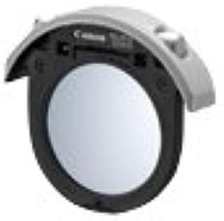 Canon 2428/A001/supporto di r F 3/in Nero per Fotocamere Canon EOS