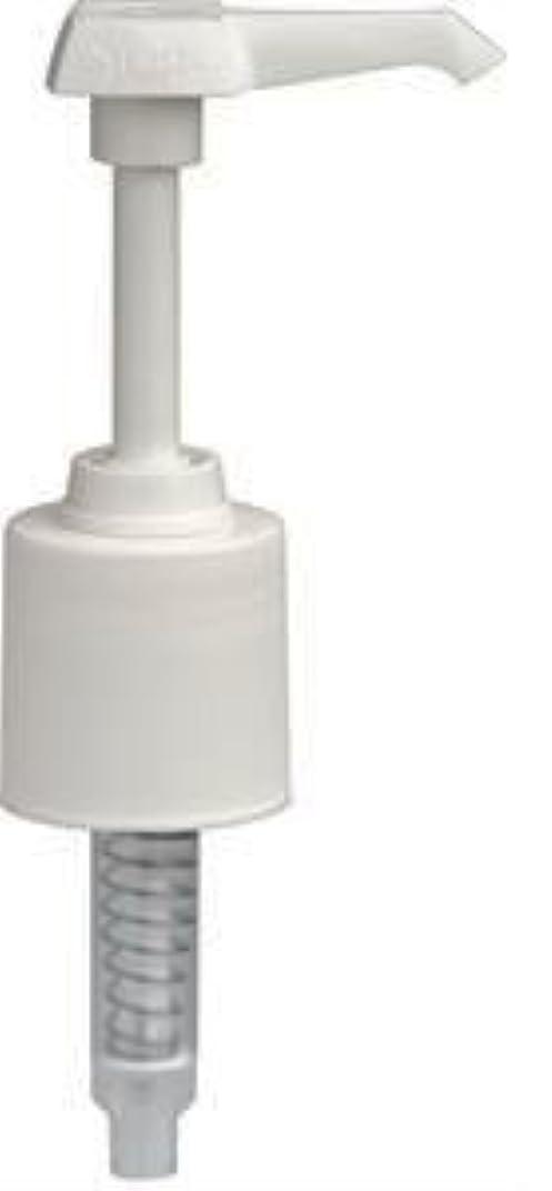 バウンス無限大知恵Listerine Pump for 1.5 or 1 Liter Bottles by Johnson & Johnson
