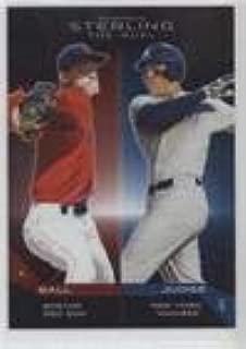 Trey Ball; Aaron Judge (Baseball Card) 2013 Bowman Sterling - The Duel #TD-BJ