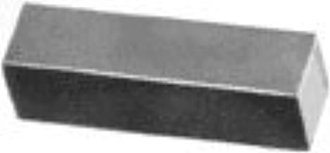 Alnico Grade 5 Bar Magnet 1/2 Square x 2