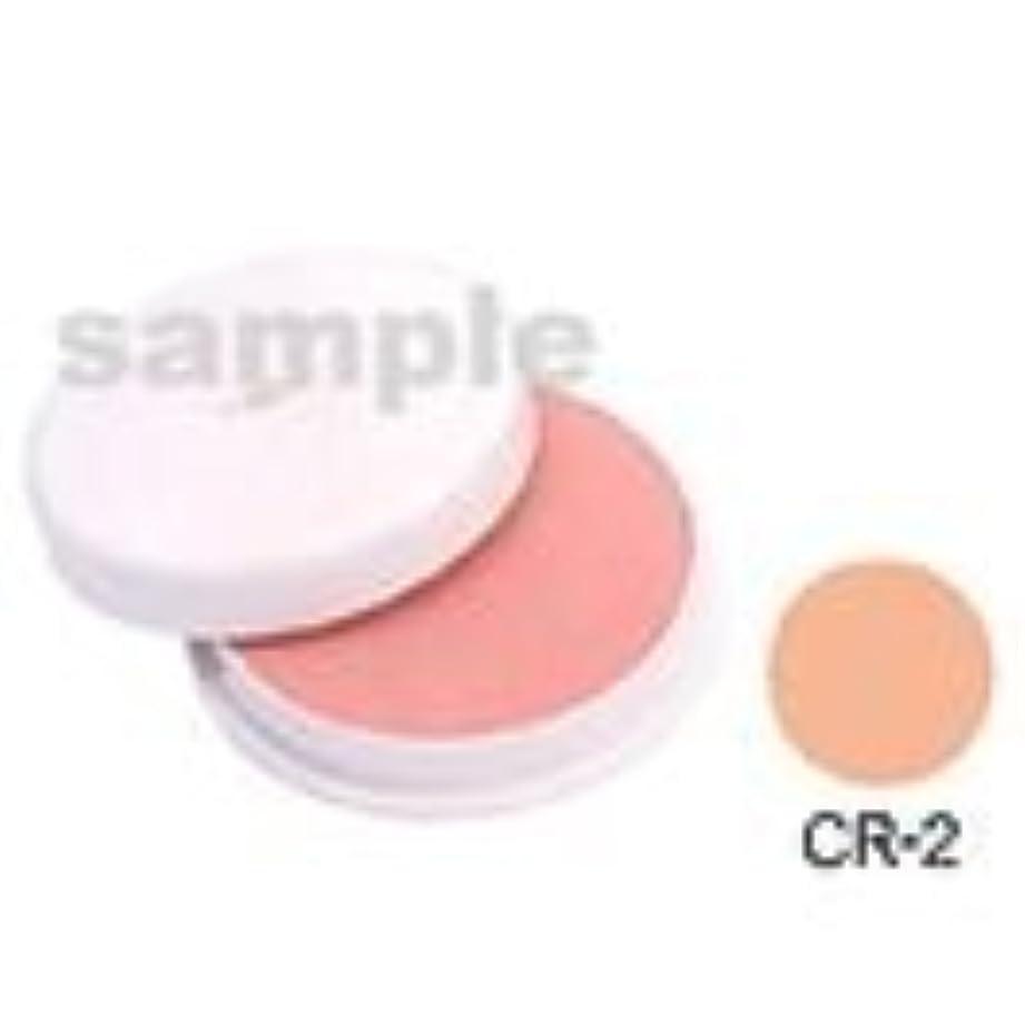 スズメバチ闘争の配列三善 フェースケーキ CR-2