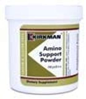 Amino Support Powder 240 gm/8.4 oz by Kirkman