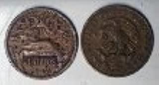 Mexico 1943 20 Centavos, KM-439