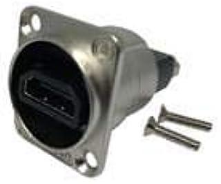 XON EHHDMI2PKG HDMI, Displayport & DVI Connectors - 1Pcs
