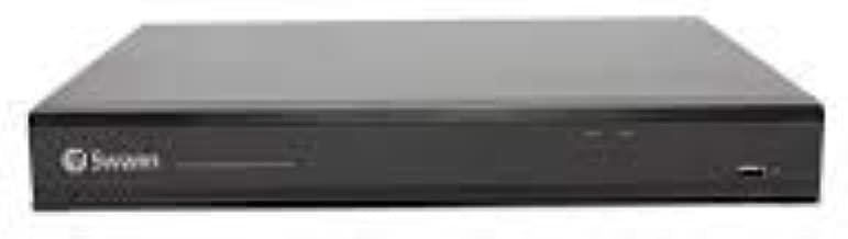 Swann DVR16-5580 DVR-5580 16 Channel 4K Ultra HD DVR Security System   2TB HDD, HDMI, BNC