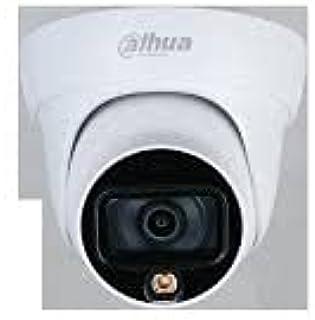 DAHUA-5MP Full-color Starlight HDCVI Eyeball Camera-HAC-HDW1509TL-A-LED