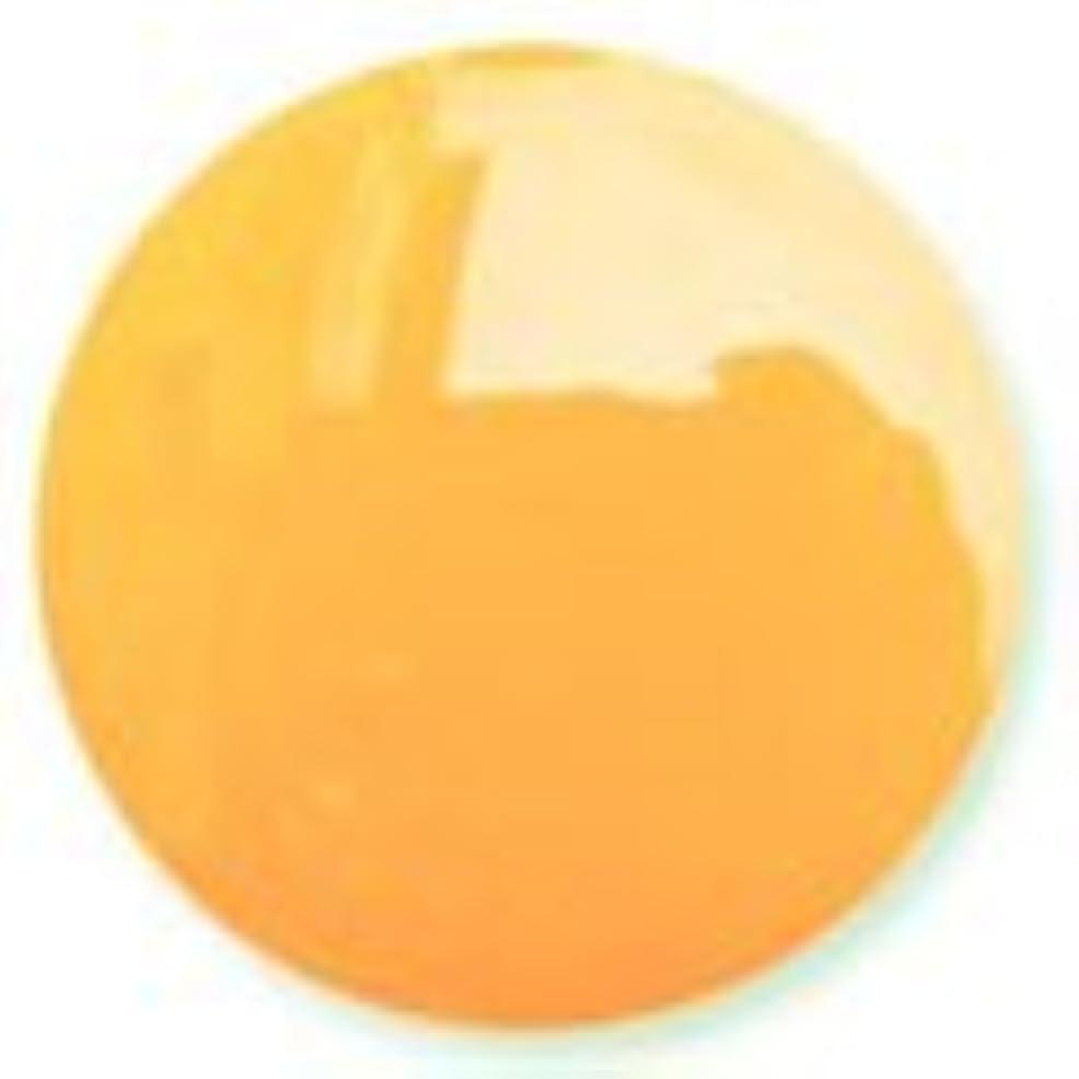 亡命分析腐食するハニーオレンジ ソークオフジェル(ソフトジェル)LED/UV対応 8g NC016