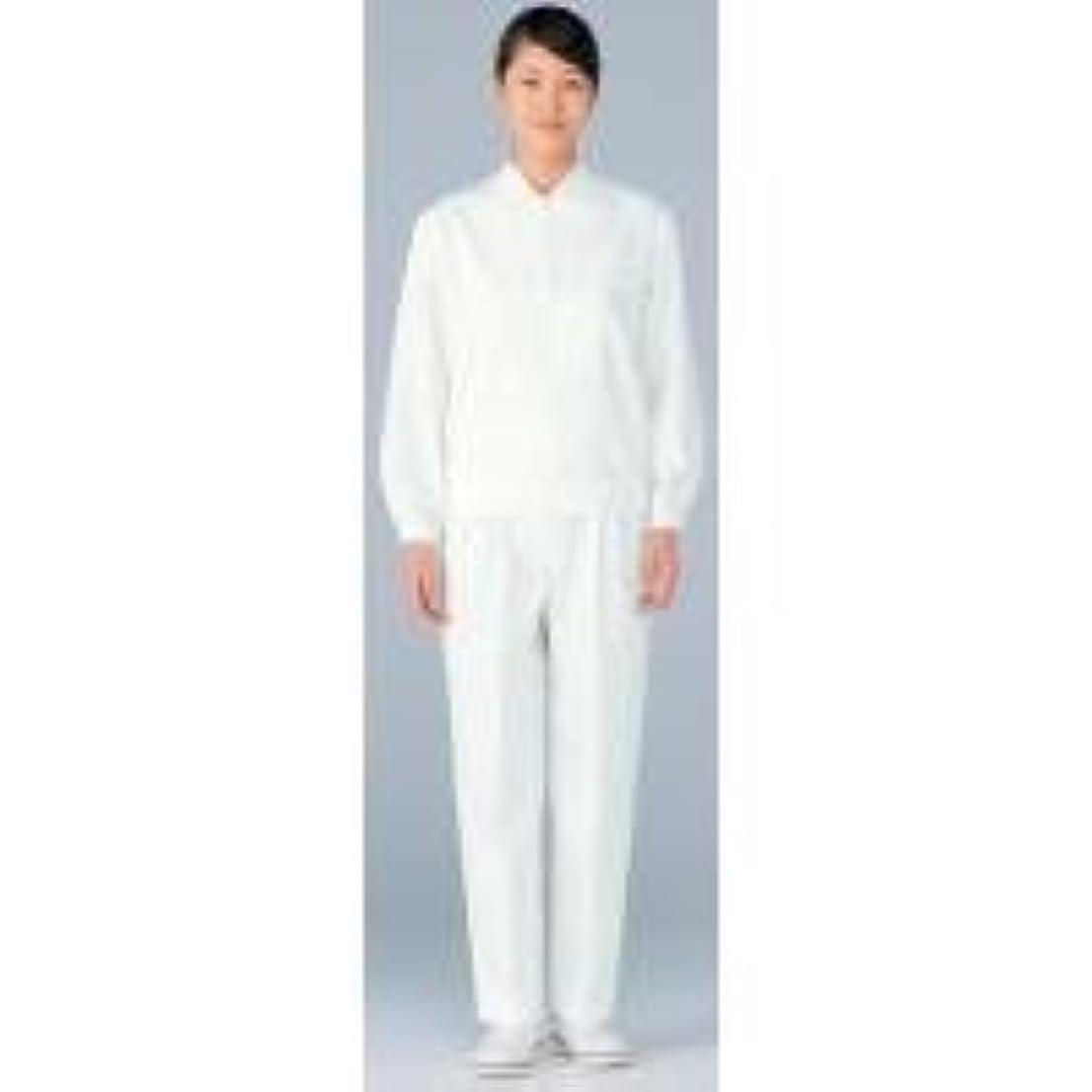 壁紙必要性道に迷いましたサカノ繊維 SW2002 Factory Wear(工場用白衣) WEFTLOC(ウエストロック) エバレットII 男女兼用 4L