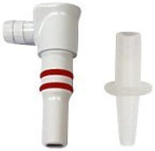 部品・消耗品 電動鼻水吸引器メルシーポット ボトル部品セット S-502用