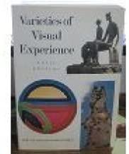 Varieties of visual experience by Feldman Edmund Burke (1973-01-01) Paperback