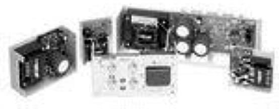 AC/DC Power Supply Dual-OUT 12V/-12V 3.4A/3.4A Case CC (HCC15-3-AG)