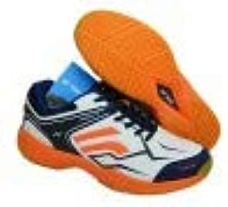 Yonex Akayu 1 Badminton Shoes White/Orange