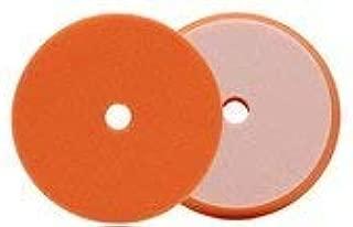 7 inch Buff and Shine Uro-Cell Orange Polishing Pad