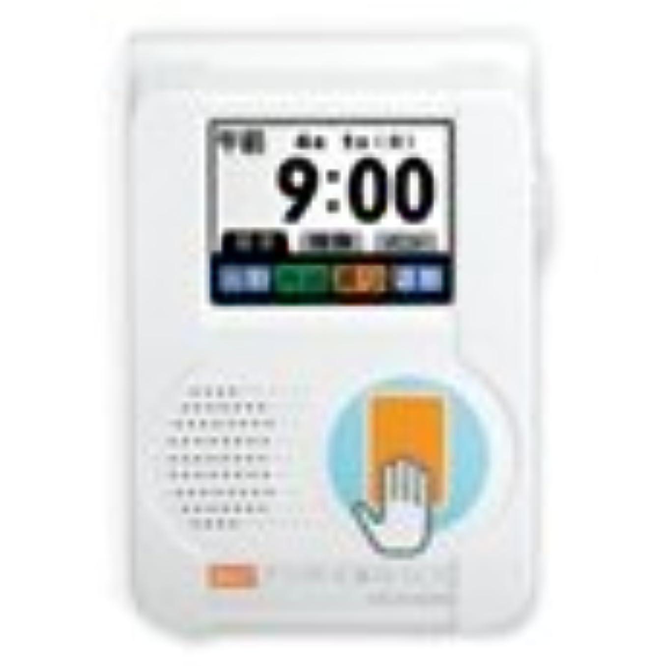 フィード持っているシーケンスマックス ICタイムレコーダER-IC1000F ER-IC1000F