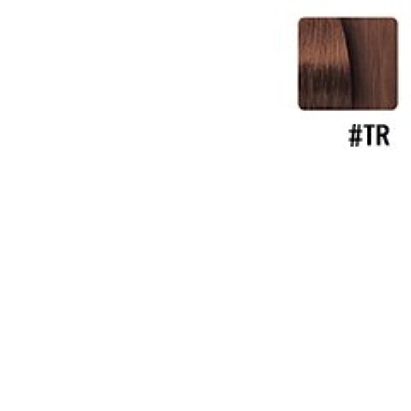 ブレンド空軌道【ナンバースリー】カラーコンシャス テクスチャーカラー #TR (レッド) 80g