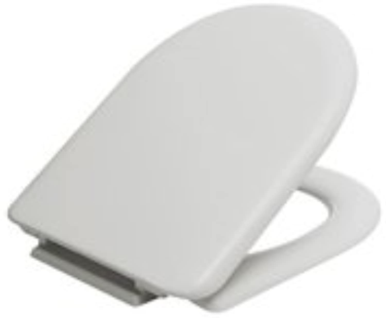 Estoli 49y30106?–?Toilet Seat Cover Sanit ABS bimateria Milos