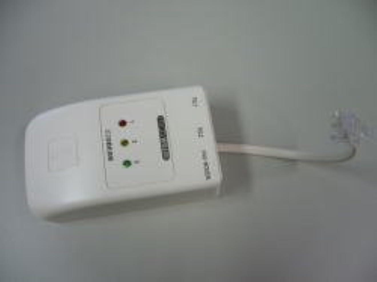 代わりにを立てるチャップ助言するナカ電子 テレホンアクセサリー 3口自動転換器 NT-370