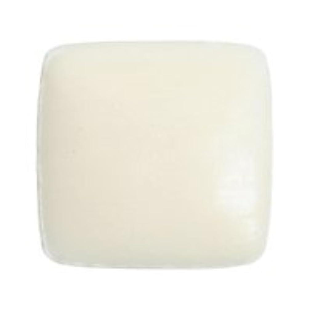 鏡相対性理論かけがえのないドクターY ホワイトクレイソープ80g 固形石鹸