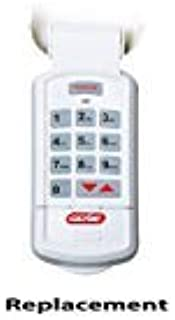 Genie Gwkic Garage Door Opener Keypad Intellicode Opener
