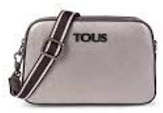 Amazon.es: bolsos tous - Plateado