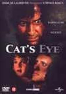 CAT'S EYE (1985) (import)