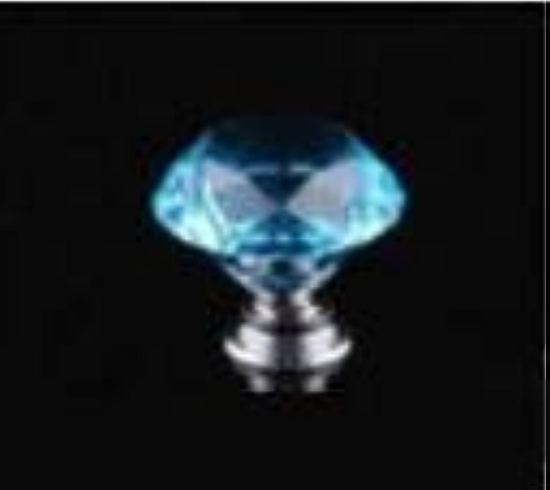 マイコン家事Liebeye アイシャドウ アプリケーター レディーズ ファッション シリコン アイシャドー スタンプ アイメイクツール サファイヤ ダイヤモンド