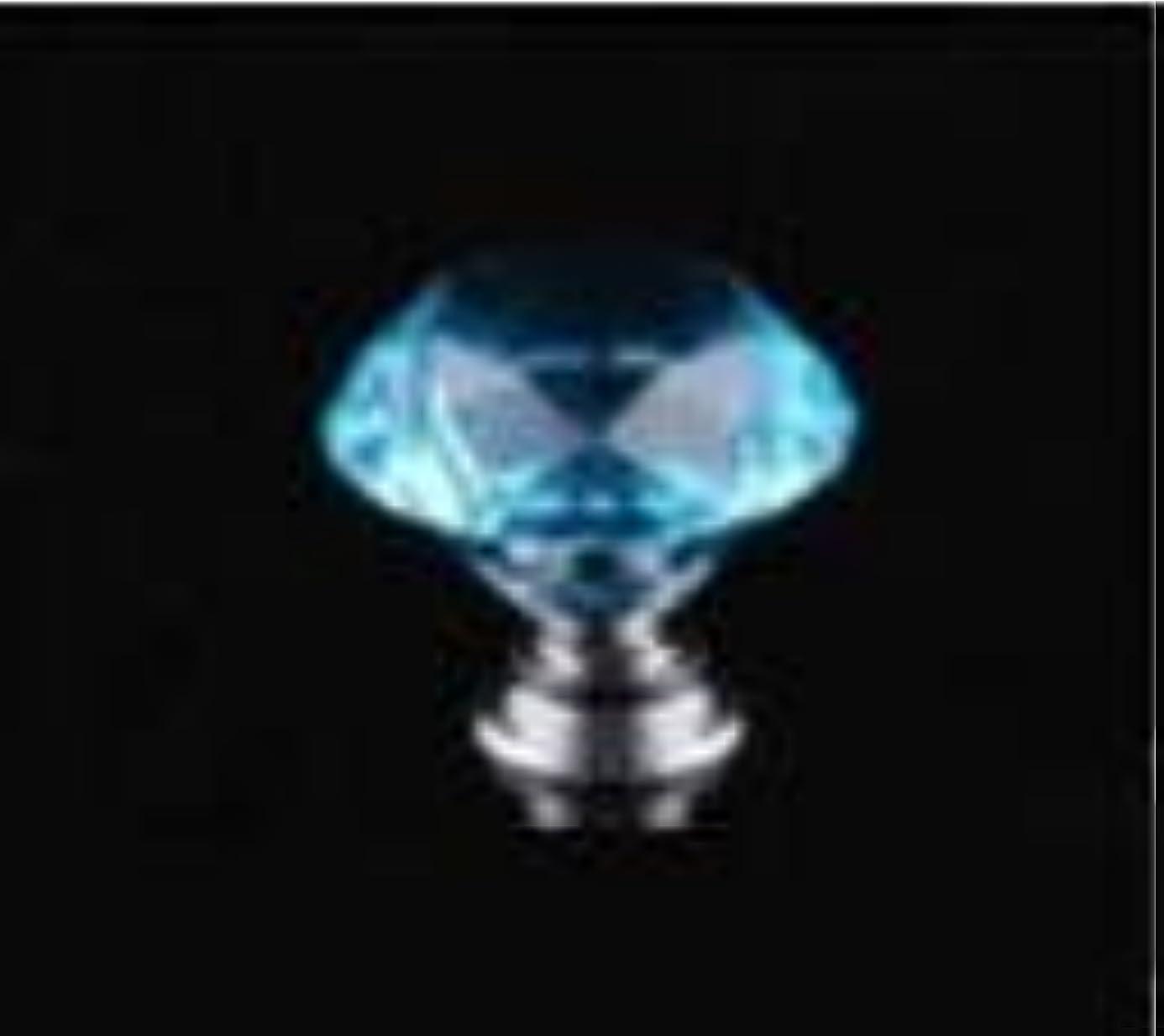 酒鉱夫シャッターLiebeye アイシャドウ アプリケーター レディーズ ファッション シリコン アイシャドー スタンプ アイメイクツール サファイヤ ダイヤモンド