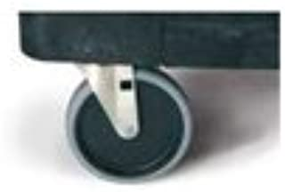Rigid Caster For The4500, 4500-88 & 4501