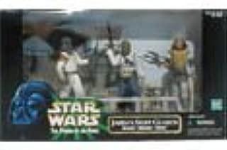 Star Wars: Power of the Force Cinema Scenes > Jabbas Skiff Guards (Klaatu, Ba... by Star Wars