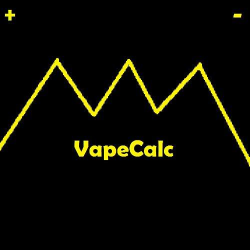 VapeCalc: Vape Tools