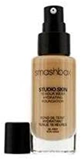 Smashbox Studio Skin 15 Hour Wear Hydrating Foundation # 4.05 Neutral Tan 30ml/1oz