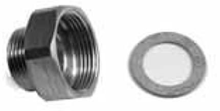 Rehau 298986-001 1 1/4 Inch Bspf X 1 Inch Bspm Adapter