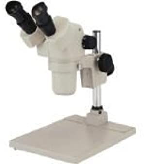 カートン光学 ズーム式実体双眼顕微鏡 MS5552 (542-4933) 《顕微鏡》