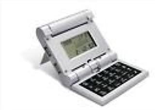 Desktop Calculator Clock