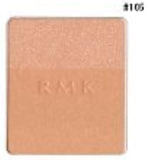 RMK アールエムケーパウダーファンデーション EX 105 レフィル 【替えスポンジ付】 11g /SPF24 /PA++