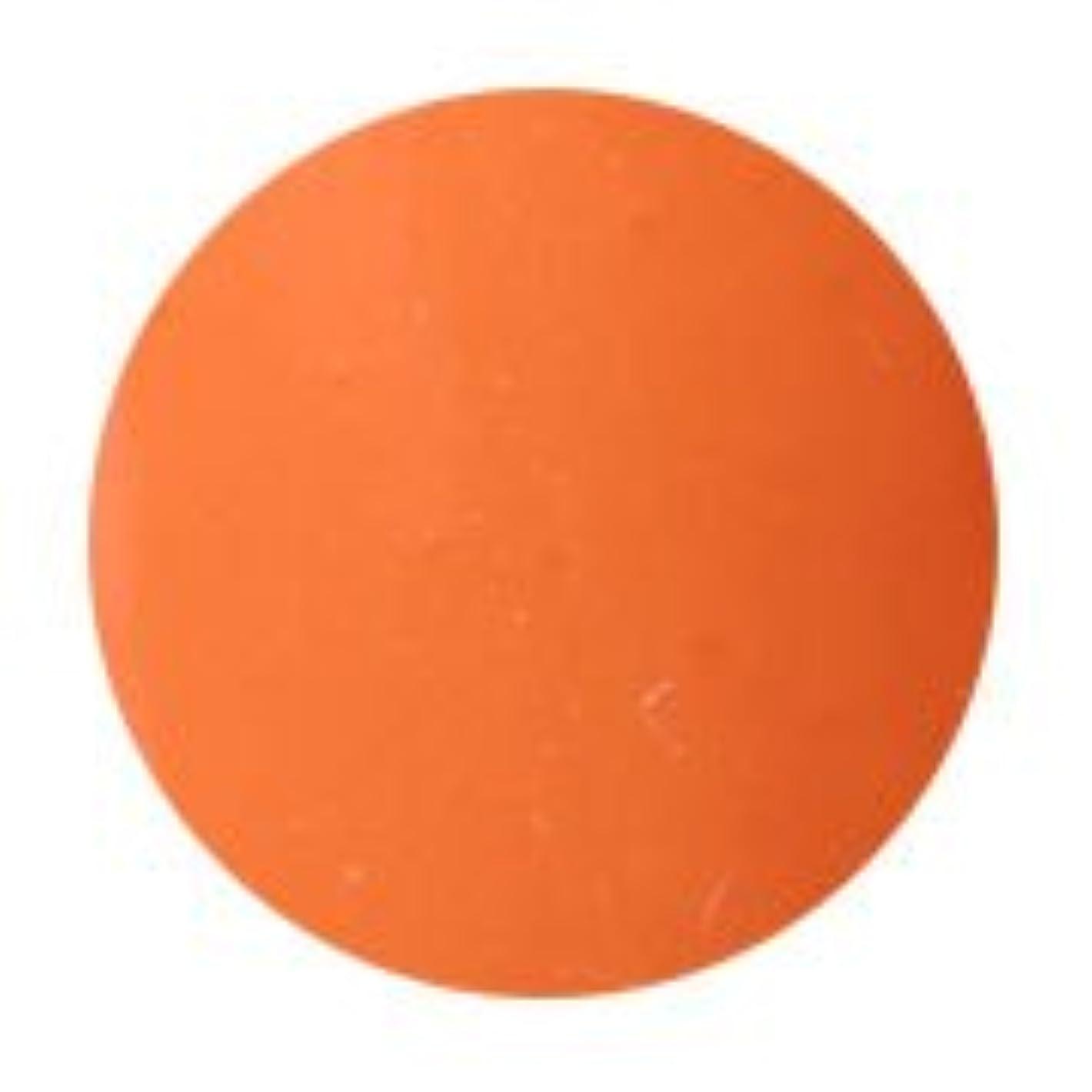 寝室を掃除する無線いつでもPutiel(プティール) カラージェル ラヴィング 3g<BR>L29 ブライトオレンジ