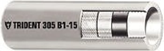Type B1-15 Seachoice 21231 Fuel Hose EPA Compliant for Repair and Replacement on Outboard Engines