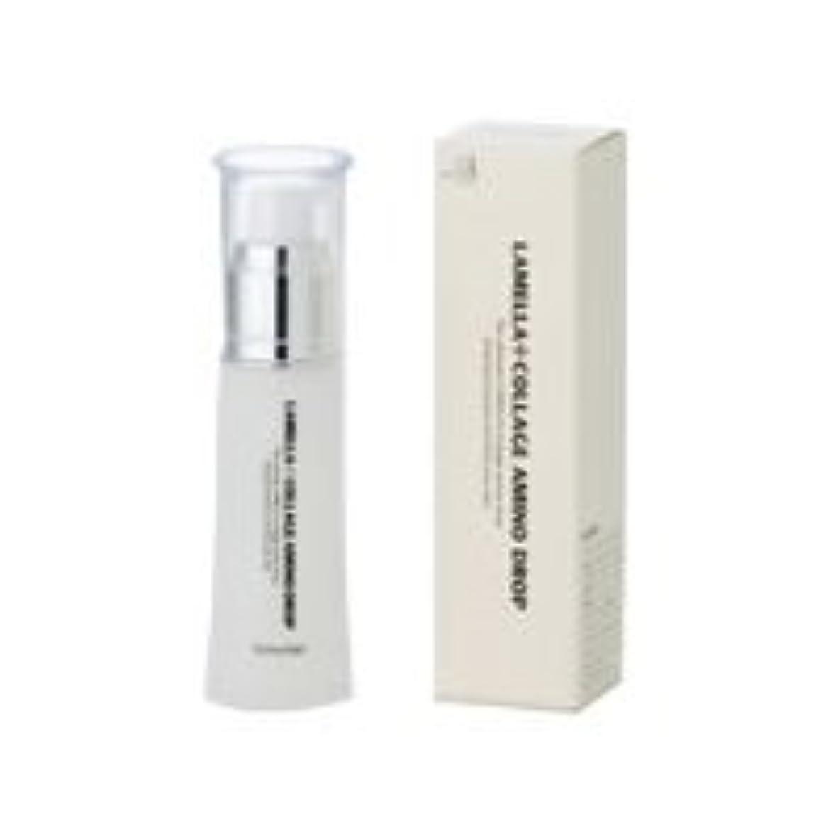 模索教ショッキングテクノエイト ラメラコラージュ アミノドロップ 40ml (導入美容液)
